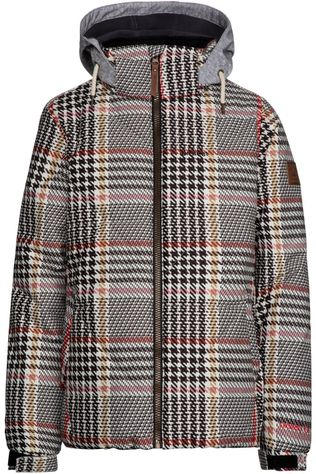 Protest Manteau Dory Jr Gris Moyen/Assorti / Mixte