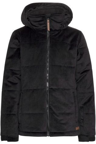 Protest Coat Iggy Jr black