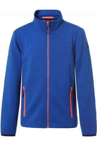 Icepeak Fleece Ronnie Jr Koningsblauw