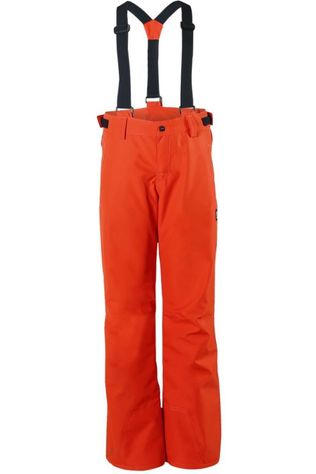 Brunotti Pantalon De Ski Footstrap-Jr Boys Orange