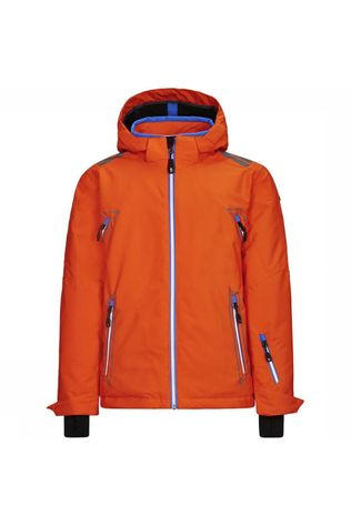 Killtec Coat Dalyn Jr orange