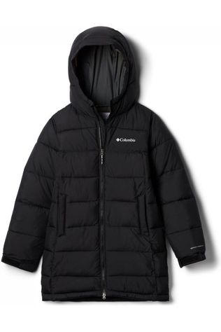 Columbia Coat Pike Lake black