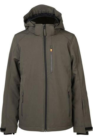 Brunotti Softshell Marsala-Jr Middenkaki