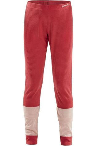 Craft Underwear Baselayer Set red/light pink