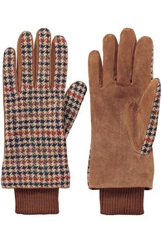 Barts Gant Penny Gloves Marron Chameau/Rouille