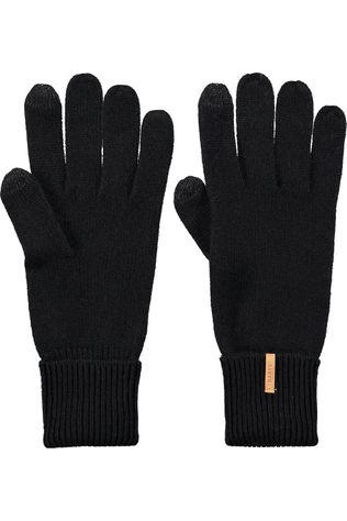 Barts Gant Barts Soft Touch Gloves Noir