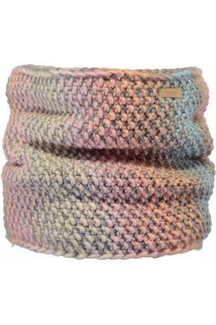 Barts Scarf Flake mid pink