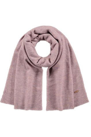 Barts Scarf Barts Witzia Scarf light pink