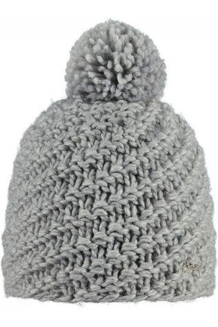 Barts Bonnet Chani Gris Clair