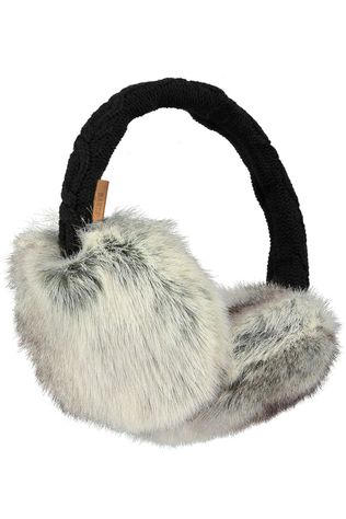 Barts Earmuff Fur brown