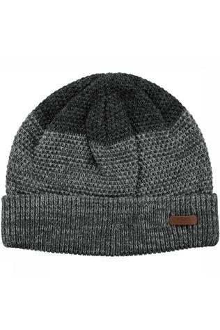 Barts Bonnet Ail Dark Grey Marle/Light Grey Marle