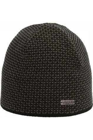 Eisglut Bonnet Zac Black/Dark Grey Marle