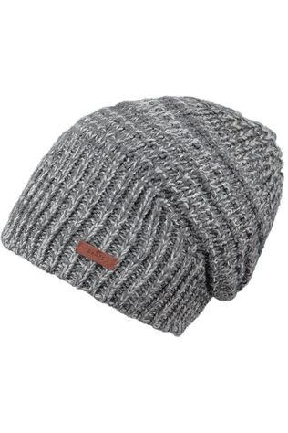 Barts Bonnet Barts Evron Beanie light grey