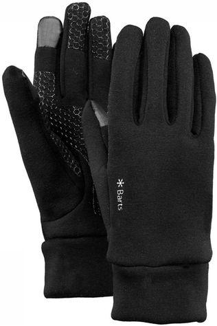 Barts Glove Powerstretch Touch black