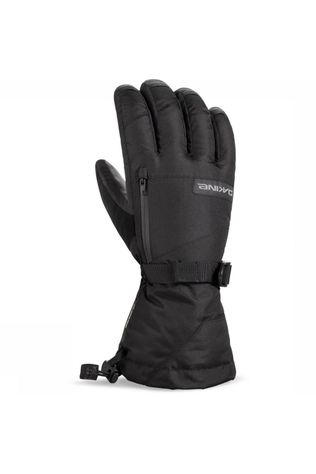 Dakine Handschoen Leather Titan Gore-Tex Zwart