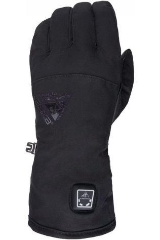 Eska Glove Fire Everyday black