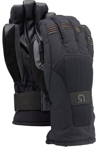 Burton Gant Support Glove Noir