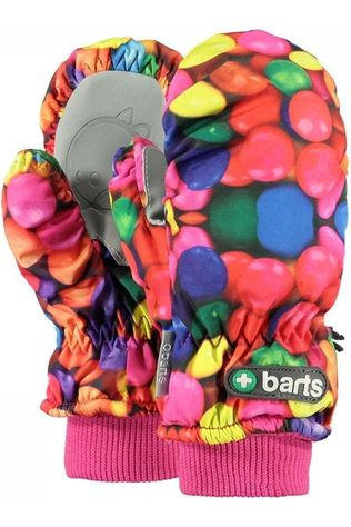 Barts Mitten Nylon Kids Fuchsia/Assortment