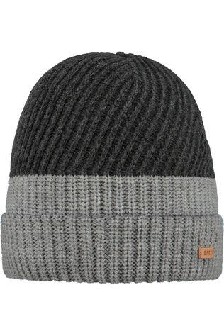 Barts Bonnet Macky Kids light grey/dark grey