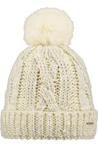 Barts Bonnet Barts Somer Beanie off white