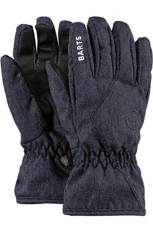 Barts Gant Basic Skigloves Kids Denim / Jeans