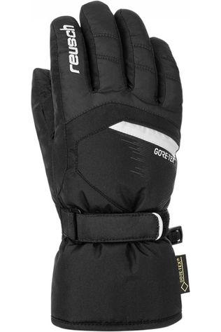 Reusch Glove Bolt Gore-Tex Junior black