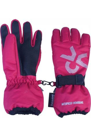 Color Kids Handschoen Savoy Fuchsia