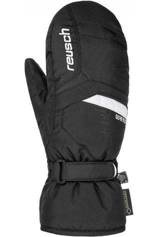 Reusch Mitten Bolt Gore-Tex Junior black