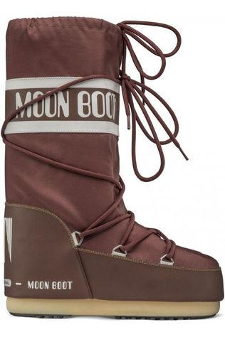 Moon Boot Moonboot Nylon Roest