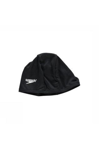 Speedo Bonnet De Bain Polyester Pas de couleur / Transparent