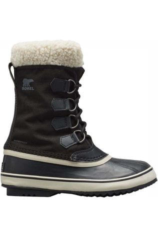 Sorel Après Ski Boot Winter Carnival black/stone