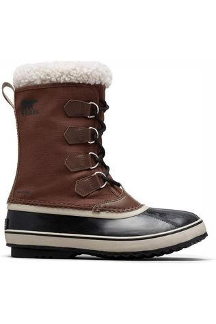 Sorel Après Ski Boot Pac Nylon brown