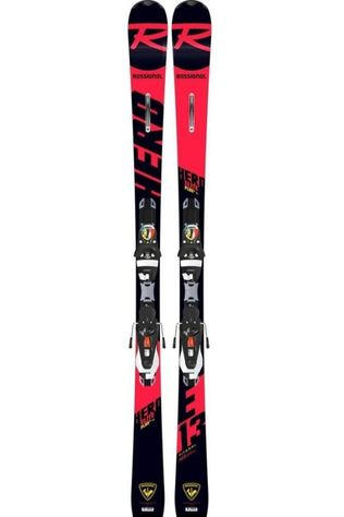 Rossignol Ski Hero Elite Plus Ti+Nx12 Konect Dual red/black