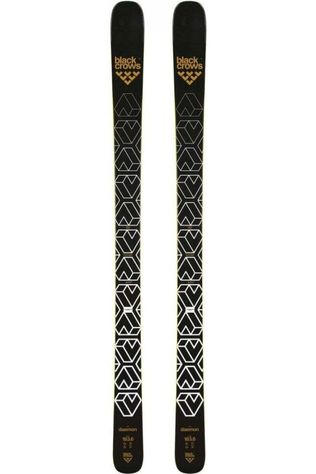 Black Crows Ski Daemon Zwart/Goud