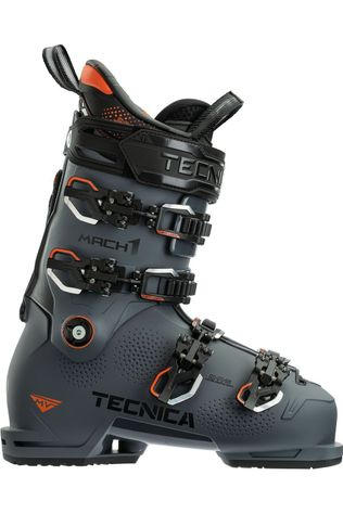 Tecnica Ski Boot Mach 1 110 Mv dark blue/orange
