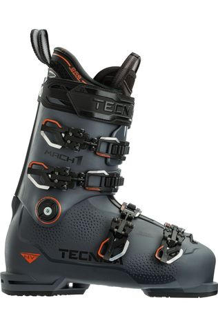 Tecnica Ski Boot Mach 1 110 Hv dark blue/orange