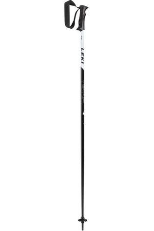Leki Ski Pole Sentinel black/white