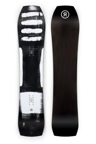 Ride Snowboard Superpig dark grey/white
