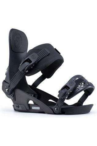 Ride Snowboard Binding Rodeo mid grey
