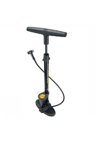 Topeak Pomp Joe Blow Max HP Zwart