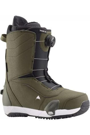 Burton Chaussure De Snowboard Ruler Boa Step On Kaki Moyen