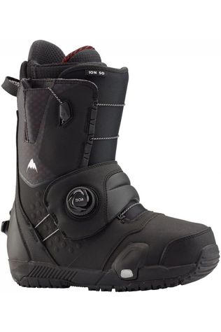 Burton Chaussure De Snowboard Ion Step On Noir