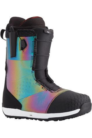 Burton Snowboard Boot Ion Black/Assorted / Mixed