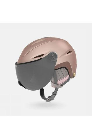 Giro Casque De Ski Essence Mips Rose Moyen/Or