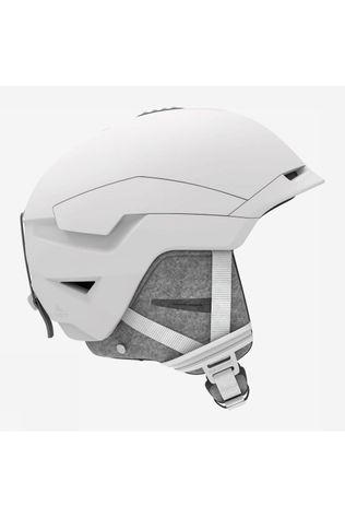 Salomon Ski Helmet Quest Custom Air Women white