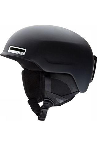 Smith Casque de Ski Maze Noir
