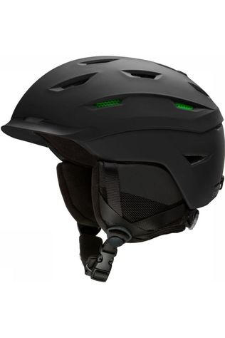 Smith Casque De Ski Level Noir