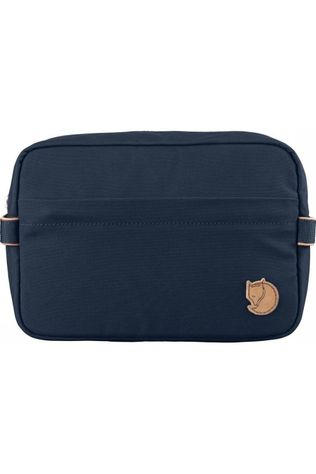 Fjällräven Trousse de Toilette Travel Toiletry Bag Bleu Marin