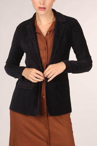 Marc O'Polo Blazer M08314458097 Navy Blue