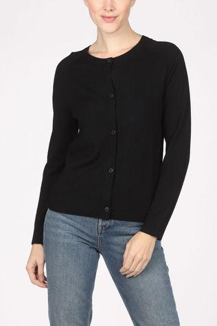 Marc O'Polo Cardigan M09511861379 black